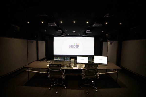 Sedif Sound studio